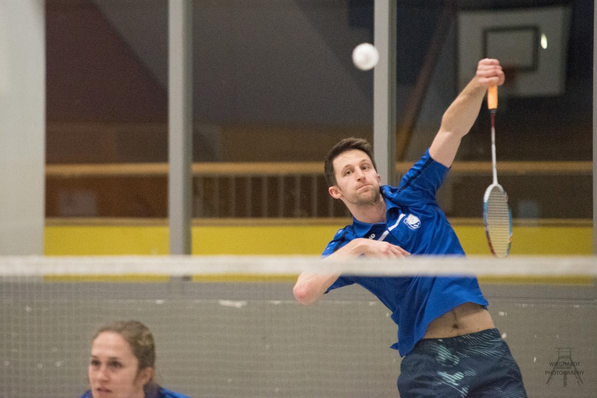 Vfl Bochum Badminton
