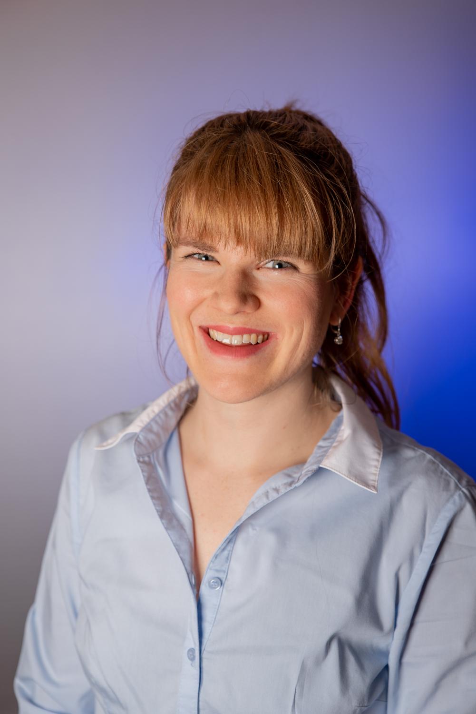 Tanja Nebel