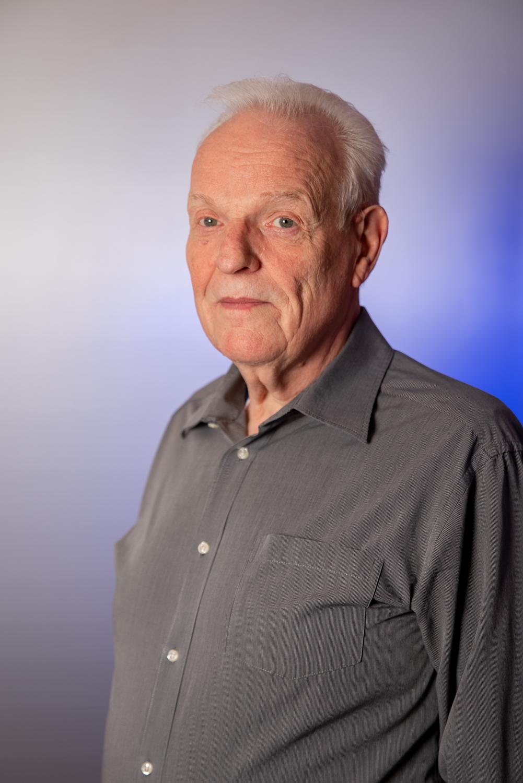 Fritz Hüttebräuker